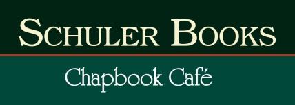Schuler Books Chapbook Cafe