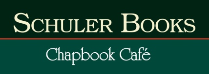 Schuler Books Chapbook Cafe